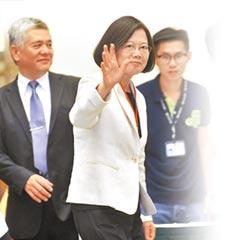 沈建億》幫派式治理破壞公務體制