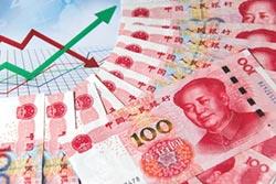 資金行情報到 大中華股市按讚