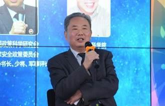 美航母若敢來南海 中國軍事評論家彭光謙:會成為活靶子