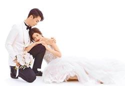 陳妍希雁栖湖上幸福嫁 從求婚到喜宴 陳曉疼某步步精心