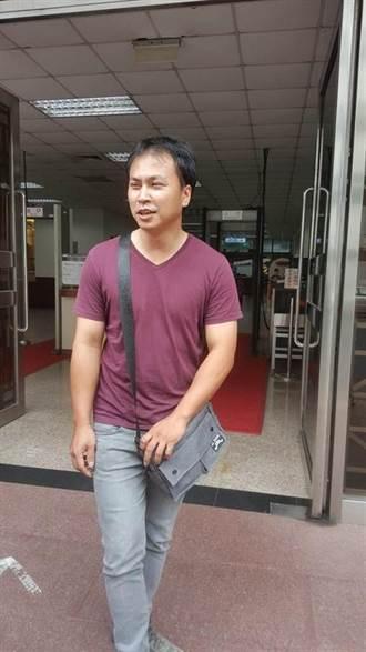 勒死悍賊護孕妻遭判刑3月 何男上訴庭堅稱無罪