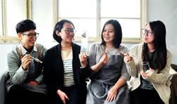 台科大團隊設計「醒酒神器」2個月內募資300萬元
