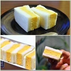 想吃極品出汁「玉子燒三明治」~東京也有哦!