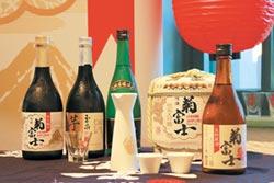 台灣好米釀清酒 美味加分