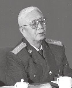兩岸史話-南海征戰與奇襲 劉華清主持海軍改革(四)