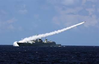 加強南海備戰 范長龍要陸南戰區舉「尖刀」