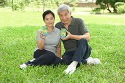 綠寶綠藻片獲雙認證