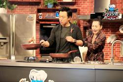 《姐姐好餓》首播 黃渤嗆小S:哪一點比得上林志玲