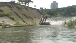 台中筏子溪少年溺水 消防局尋獲遺體