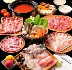 小鮮肉在這裡!神旺澄江鍋物3人同行1人免費