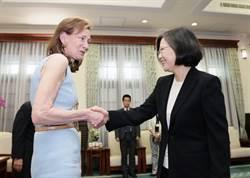 華郵專訪 黃智賢:蔡英文的台獨宣言