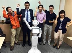 全台首創 屏縣府10月引進機器人為民服務