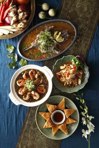 揪團吃泰國菜 SUKHOTHAI限時66折