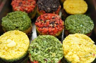 農會託教授研發米菜單 行銷斗六「優田米」