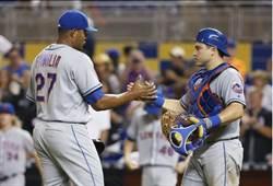 MLB》法米利亞連50次救援成功 史上第4人