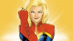 不讓DC專美於前 漫威也推女英雄