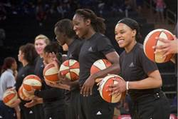 球員拒受訪、安東尼力挺 WNBA撤罰款