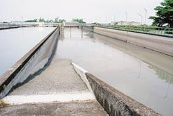 濁水溪濁度破萬 林內淨水廠減量供水