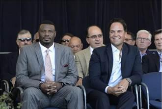 MLB》小葛瑞菲:歐提茲絕對能進名人堂
