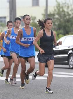 許玉芳被驗出利尿劑 里約奧運無法成行