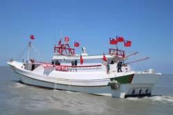 漁民可登太平島?海巡署:若緊急避難 沒有問題