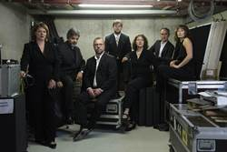 薩爾茲堡音樂節常客 斯圖加特當代人聲團首訪台