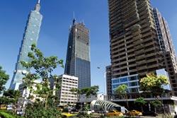 台灣豪宅、商業大樓 國際大師較勁擂台