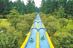 慶祝開幕30周年 九族文化村 壽星免費入園