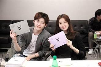 「他們」不常演韓劇,但一演就是年度大戲!