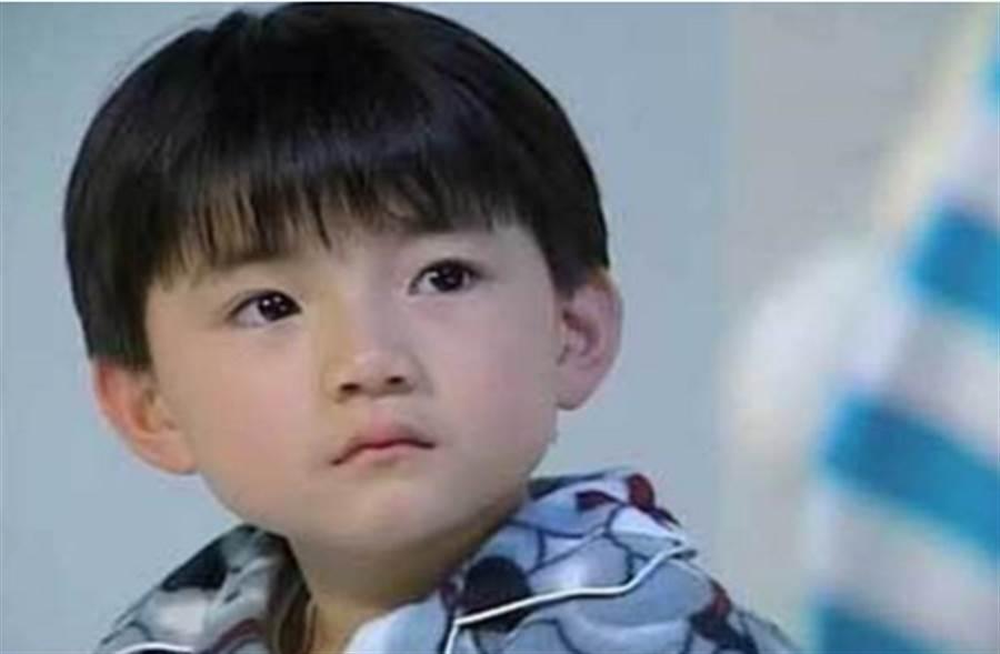 童星王欣逸在《海豚灣戀人》走紅,長大後卻混黑道打死少年,遭重判15年,賠償356萬元。(圖/取材自網路)