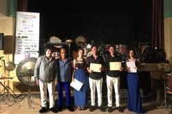 台灣Twincussion擊樂二重奏  獲義大利擊樂大賽重奏組首獎