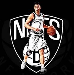 NBA》深耕紐約 林書豪註冊「Brook-Lin」商標
