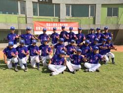 委內瑞拉意外輸球  做掉U15中華隊晉級機會