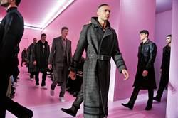 Givenchy2016年早秋與秋冬系列 無比精采的華麗層次
