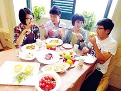 商業情報站-寒軒飯店暑假限定早午餐 8月登場