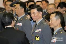 時力提軍士官退場機制 退將于北辰:國軍災難的開始