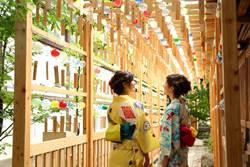 日本夏季慶典這樣玩!跟著東武鐵道去旅行