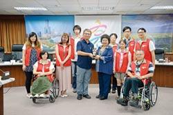 本報舉辦台灣服務業大評鑑 高雄1999專線 獲金牌獎