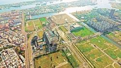 亞灣83期重劃完成 公告土地分配