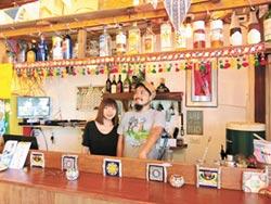 日本人開洋食館 混搭異國風