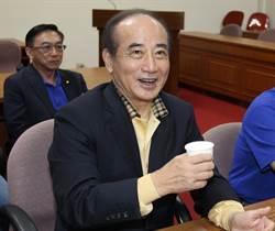 王金平:預算協商是平時就要做的工作