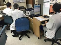 重症醫療SOS 胸腔重症醫師僅38人報考創新低