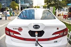 上海補貼砍半 比亞迪銷量大減