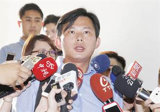 黃國昌:政治上面協商是必然事實 時力是檢討制度