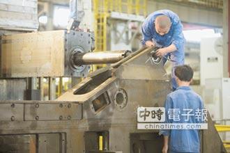 陸企業獲利增速加快 6月達5.1%
