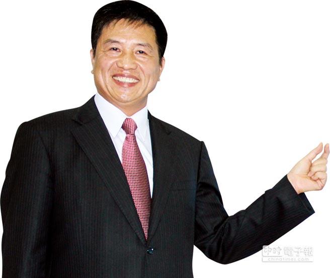 友達董事長彭双浪