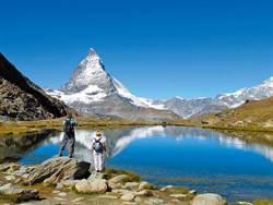 湖光山色 夏季限定 遊瑞士5大藍湖 最消暑
