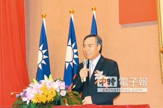台酒新任董事長吳容輝:衝刺中國、東南亞市場