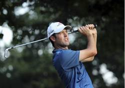 PGA錦標賽》史崔普飆平紀錄63桿 有望成新科冠軍