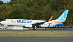 外媒披露 杜拜航空機師疲勞駕機